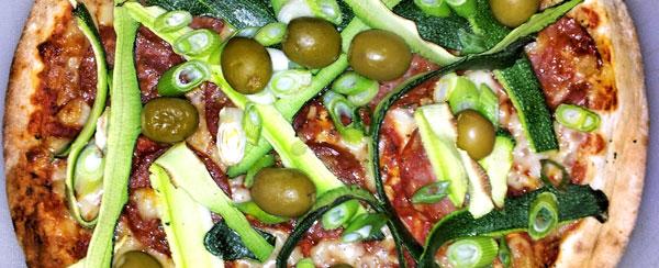Pizza Variation